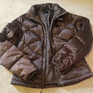 North Face Puffy Coat